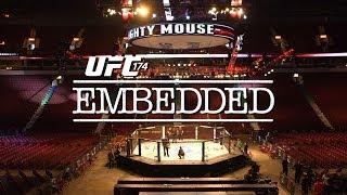 UFC 174 Embedded: Vlog Series - Episode 6