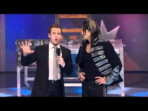 Australia's Got Talent 2011 - Cosentino @ Grand Final Music Videos