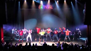 "SHARAYA J ""BANJI"" LIVE AT CARNIVAL"