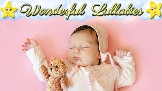 1 Hour Best Relaxing Baby Music ♥♥ Sweet Bedtime Lullaby For Toddlers ♫♫ Super Soothing Sleep Music