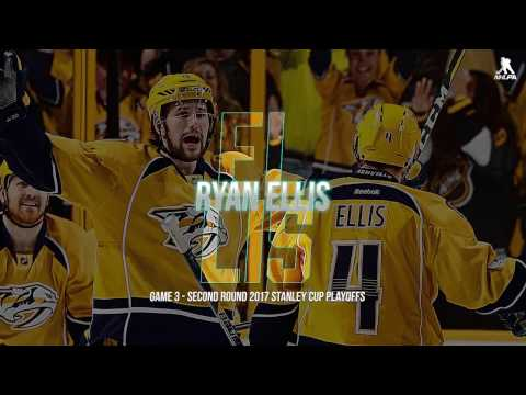 Ryan Ellis | Playoff Performer of the Night
