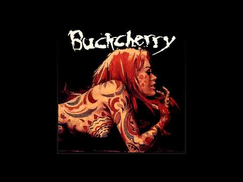 Buckcherry - Drink The Water