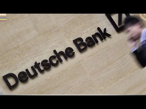 FirstFT – Deutsche Bank, Turkey, Apple