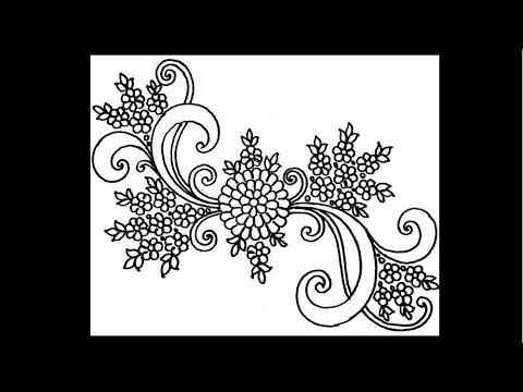 Fashion Design | Embroidery