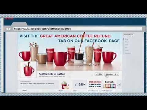 Last Minute Tax Tip - Seattle s Best Coffee