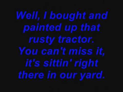 My Town lyrics