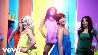 Клип The Saturdays - If This Is Love (remix)
