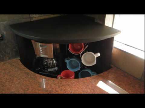 Newest kitchen design photos - Appliance Garage Lift Youtube