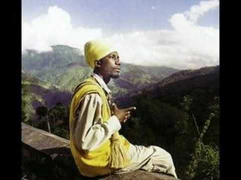 Sizzla - Nothing bothers me