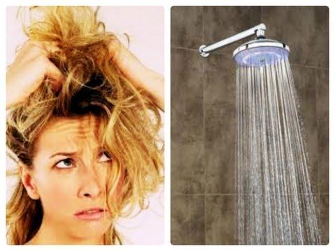 Привыкание к шампуню /Волосы жирнеют быстро / Ответы Трихолога / часть 4