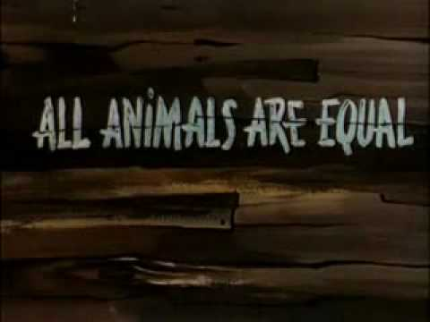 ANIMAL FARM AND 1984 - ORWELL, GEORGE/ HITCHENS, CHRISTOPHER (FRW)/ HEATH, A. M.
