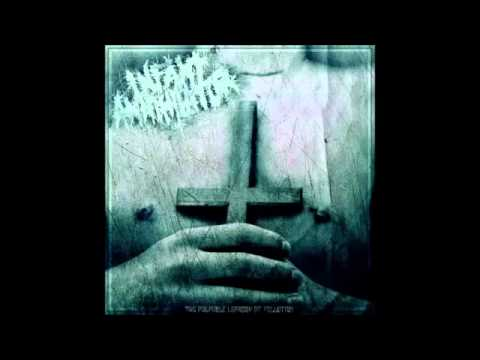 Infant Annihilator - Paedophilic Supremecy
