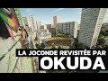 La Joconde revisitée par Okuda Street Art Paris 13 MP3