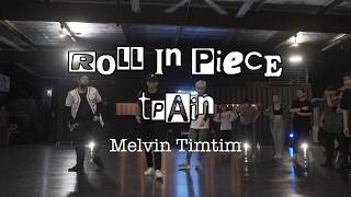 Roll In Peace | Melvin Timtim choreography | (The Connection, S Rank, The Lab)