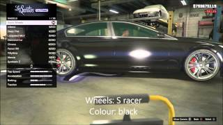 Gta 5 car builds#2 Fast and furious 6 BMW M5