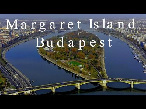 7 minutes of Margaret Island in Budapest, Hungary ~ Day 3 ∣Go Pro Hero 7 Black ~ Travel Video ~ 4K ∣