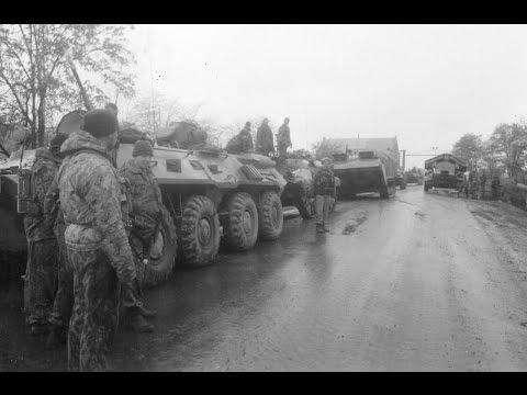 Чечня 1995: Сражение на Лысой горе - возвращение павших