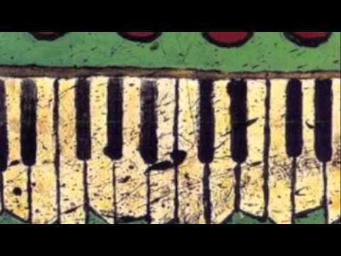 Cursive - Harold Weathervein