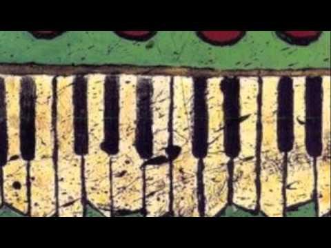 Cursive - Herold Weathervein