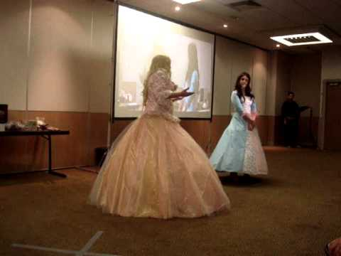Barbie Princess And The Pauper Minamicon 18 Masquerade As The Princess And