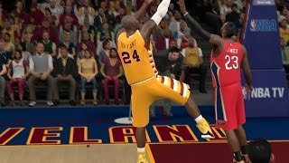 Türkçe NBA 2K15 MyGM #5 | Nick Young