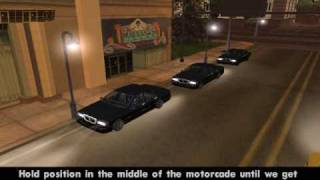 "Gta San Andreas "" Management Issues "" mission 20"