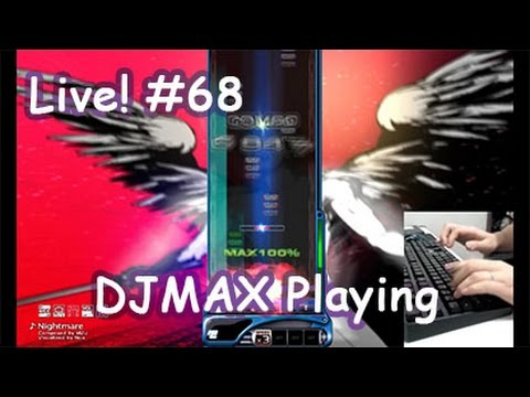 [DJMAX TR] Live Streaming #68