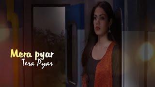 Mera Pyar Tera Pyar Arjit Singh Jalebi 2018