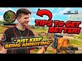HOW TO GET BETTER AT BLACKOUT! TIPS FROM CROWDER! (Call of Duty: Blackout)