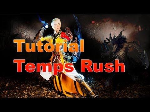 Diablo 3 tutorial monk Tempest rush tutorial pt1