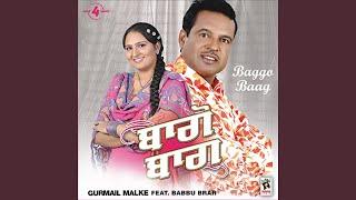 Baggo Baag feat Babbu Brar