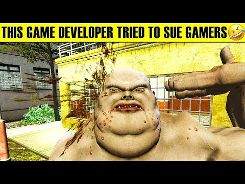 10 Developers Who ATTACKED Gamers For Not LIKING Their Games