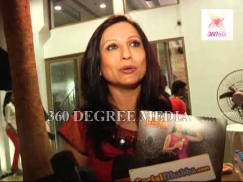 TV Actress Kishori Shahane talks about the Marathi Calendar...