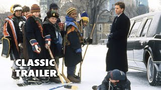 The Mighty Ducks (1992) - Official Trailer