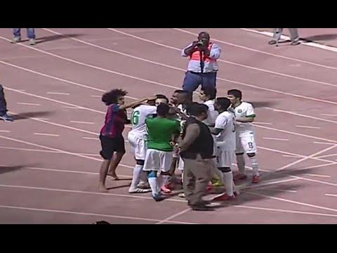 Saudi Arabia v Palestine: 2018 FIFA WC Russia & AFC Asian Cup UAE 2019 (Qly RD 2)