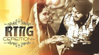 Ring Ceremony: Monty Singh (Full Song) Vipul Kapoor | G.P. Singh | Latest Punjabi Songs 2018