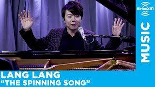 Lang Lang - The Spinning Song (Live @ SiriusXM's Symphony Hall)
