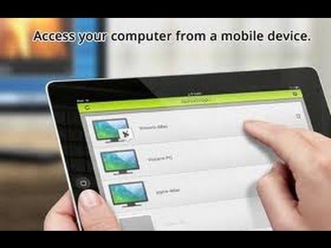Как поставить windows на смартфон или планшет[SPLASTOP]