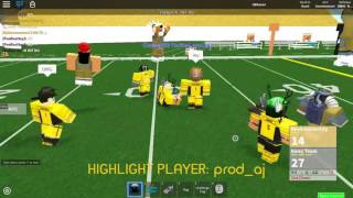 [ROBLOX] ACC Highlights || Season 7 Week 3 Highlights