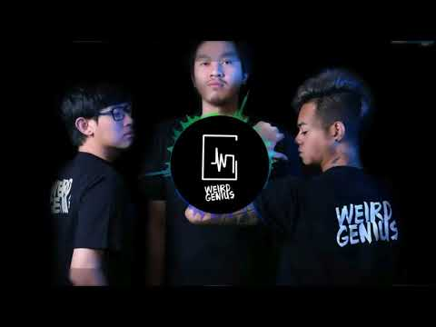 LIRIK wkwk land   Weird Genius ft ChadraLiow