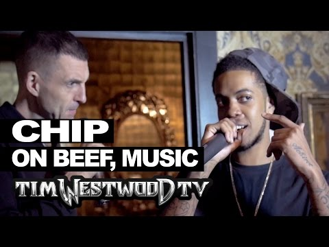 Chip Backstage On Beefs, Music & The Future
