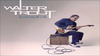 WALTER TROUT - Brother's Keeper