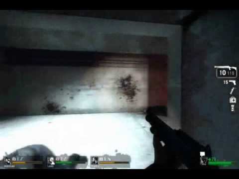 Left 4 Dead - Typical Night Of FAIL #4 Part 3 of 4