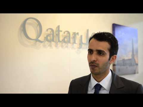 Rashed Al Qurese, executive director marketing & promotions, Qatar Tourism Authority