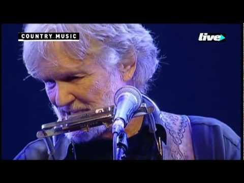 Kris Kristofferson - &#039;Good Morning John&#039; (Live)
