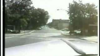 Bad Boys & Girls - Misbehaving NYC Drivers