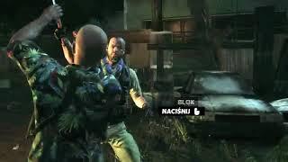 Max Payne 3  Marcelo