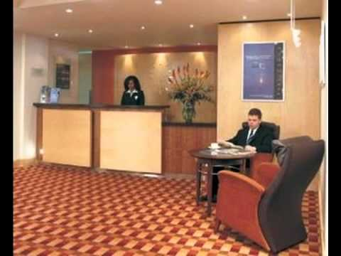 Holiday Inn London Hampstead Hotel London