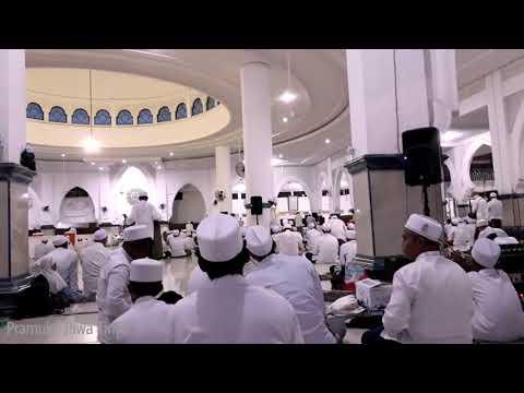Alkhidmah Pujian Sebelum Sholat Maghrib - Manaqib Ponpes Assalafi Alfitrah Surabaya