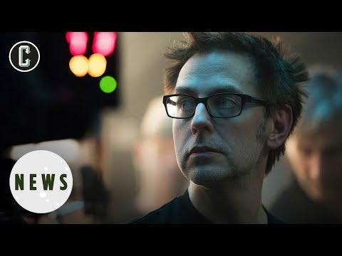 James Gunn & Guardians Of The Galaxy 3: What Happens Now?